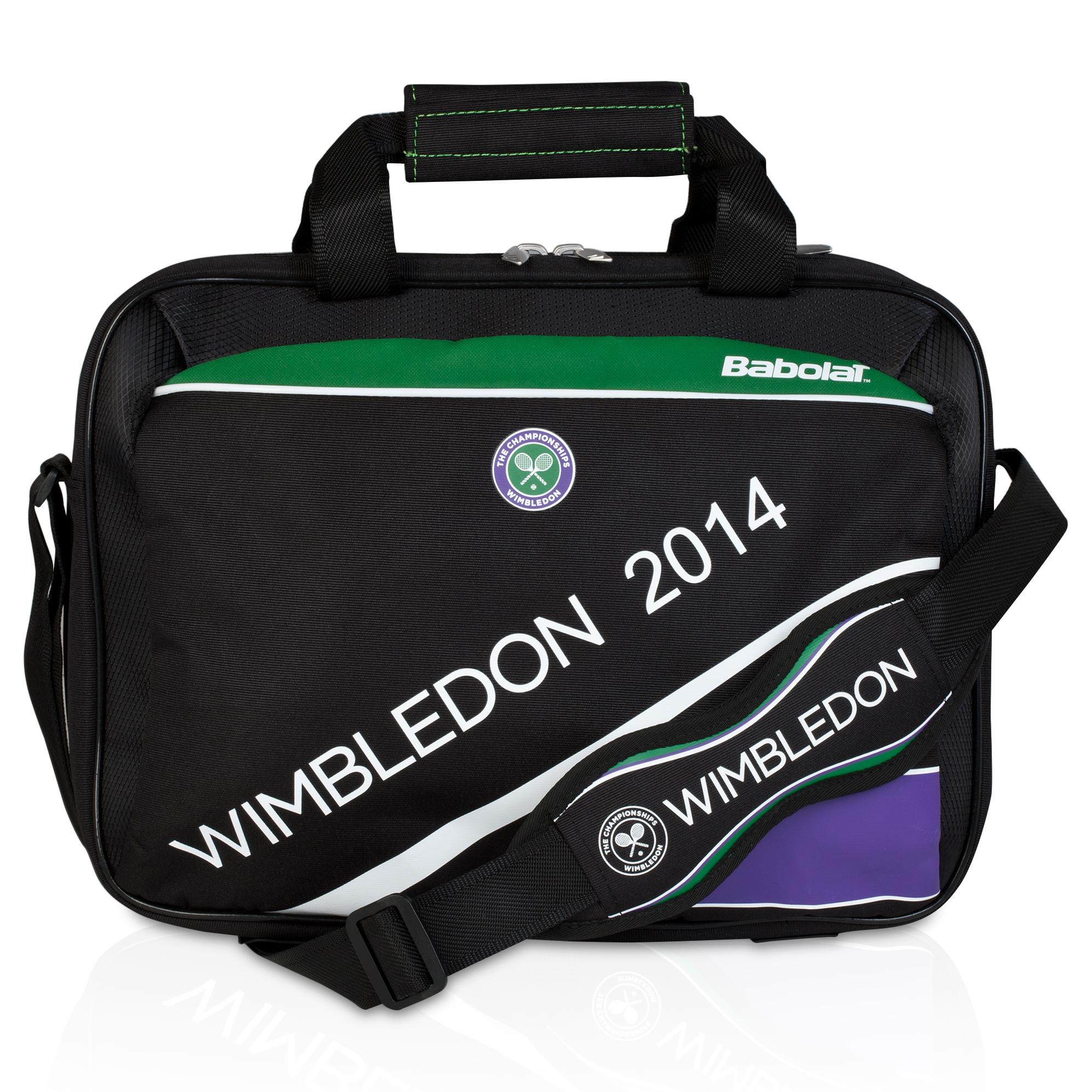 Wimbledon 2014 Babolat Briefcase