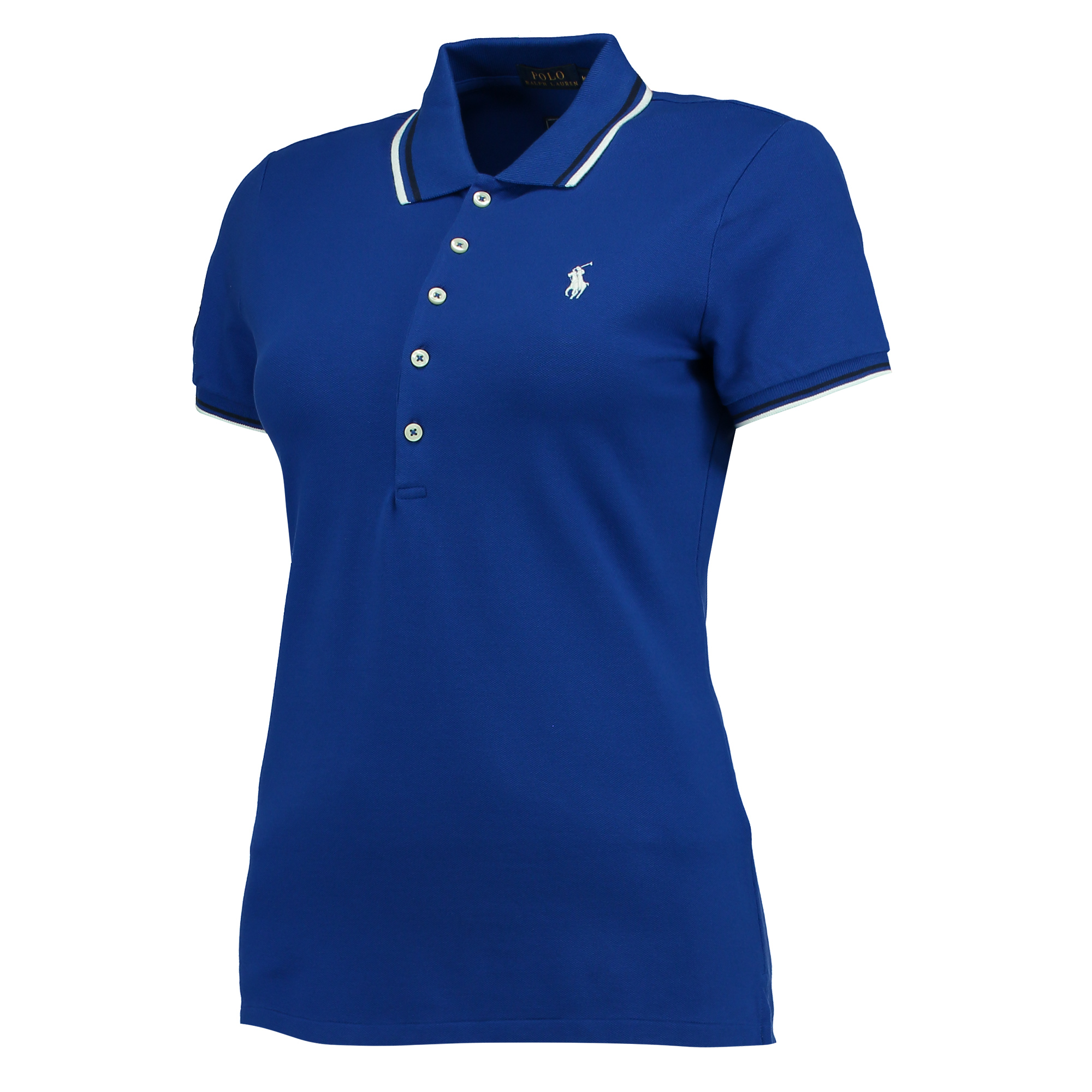 Wimbledon Ralph Lauren Polo - Sapphire Star - Ladies