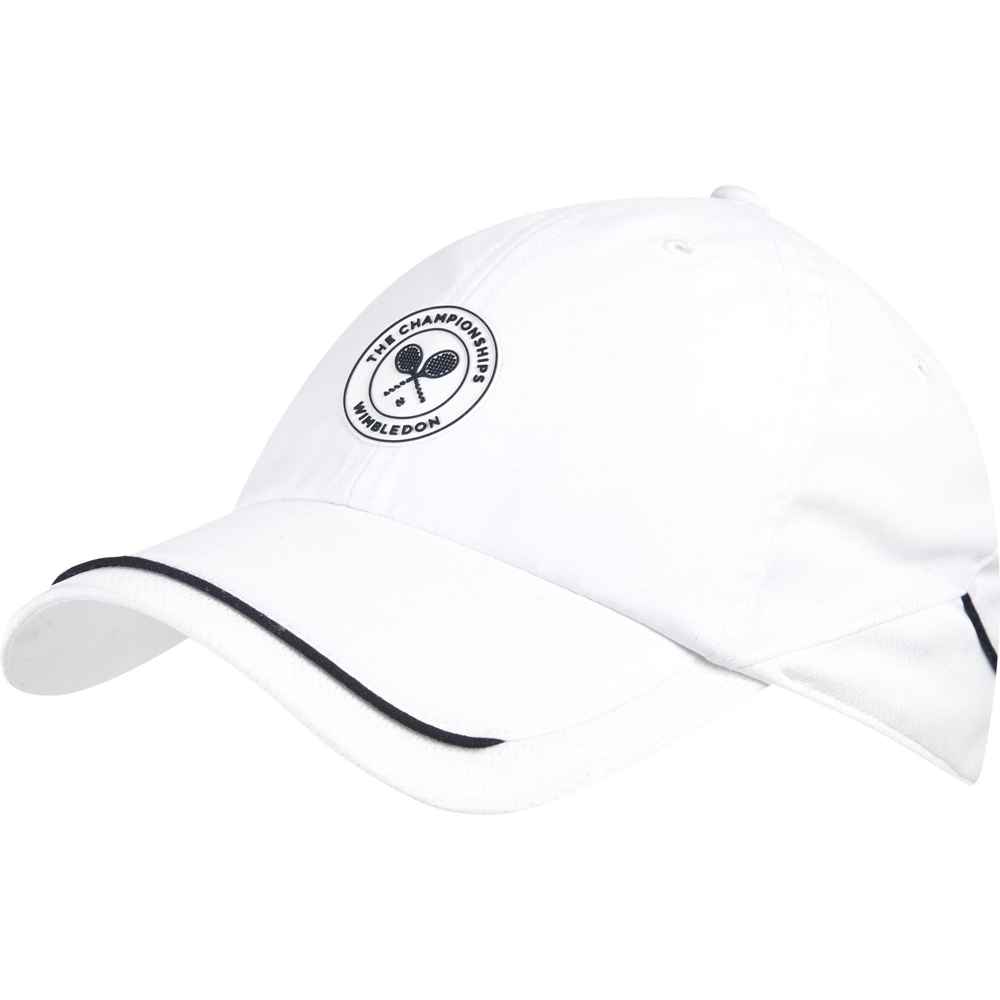 Wimbledon Sports Cap - White