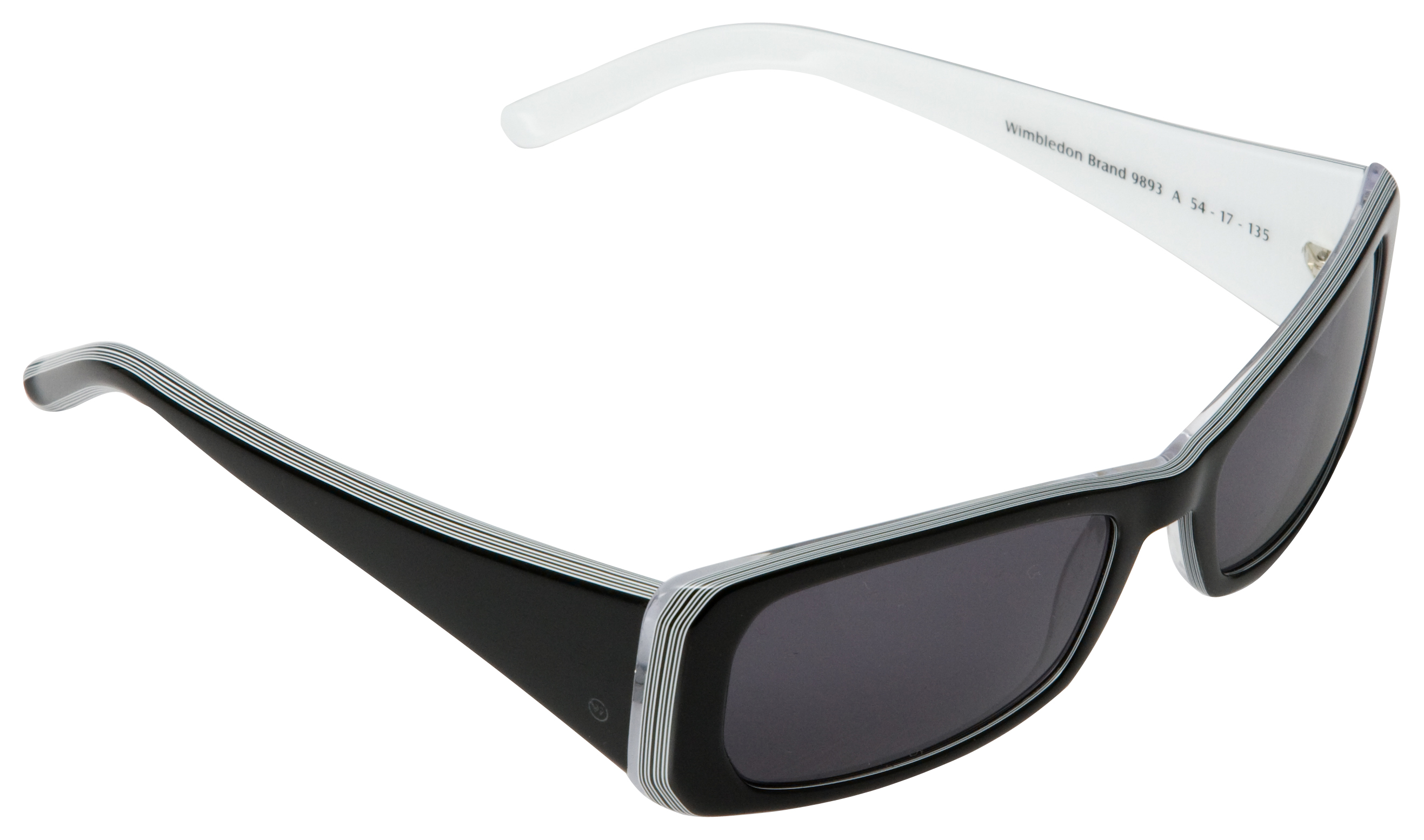 Wimbledon Ladies Plastic Sunglasses