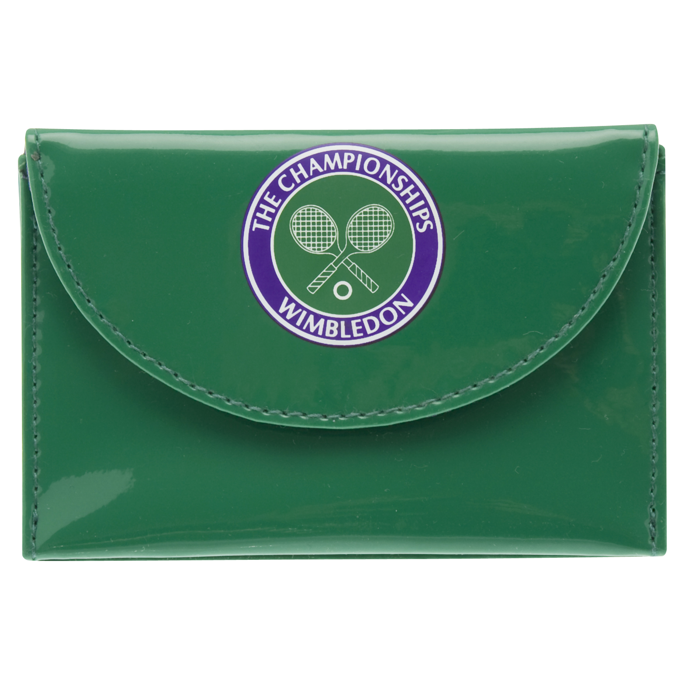 Wimbledon PVC Purse and Travel Card Holder